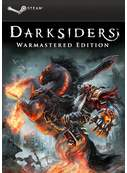 Cover zu Darksiders: Warmastered Edition