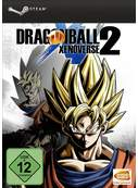 Cover zu Dragon Ball: Xenoverse 2
