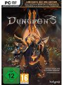Cover zu Dungeons 2