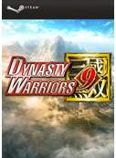 Cover zu Dynasty Warriors 9