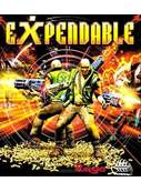 Cover zu Expendable
