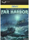 Cover zu Fallout 4: Far Harbor