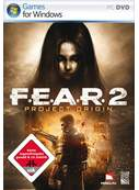 Cover zu F.E.A.R. 2: Project Origin
