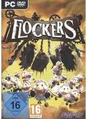 Cover zu Flockers