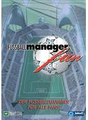 Cover zu Fussball Manager Fun