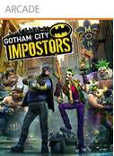 Cover zu Gotham City Impostors