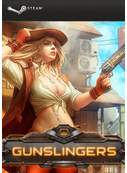 Cover zu Gunslingers