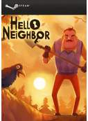 Cover zu Hello Neighbor