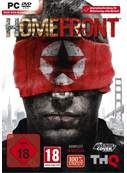 Cover zu Homefront