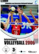 Cover zu International Volleyball 2006