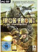 Cover zu Iron Front: Liberation 1944