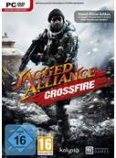 Cover zu Jagged Alliance: Back in Action - Crossfire
