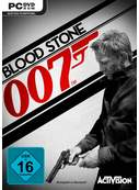 Cover zu James Bond 007: Blood Stone