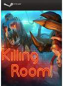 Cover zu Killing Room