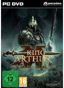 Cover zu King Arthur 2 - The Roleplaying Wargame