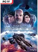 Cover zu Legends of Pegasus
