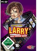 Cover zu Leisure Suit Larry: Box Office Bust