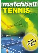 Cover zu Matchball Tennis