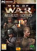 Cover zu Men of War: Assault Squad