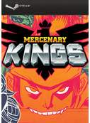 Cover zu Mercenary Kings