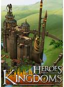 Cover zu Might & Magic Heroes Kingdoms