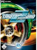 Cover zu Need for Speed: Underground 2