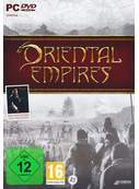 Cover zu Oriental Empires