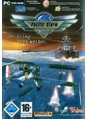 Cover zu Pacific Storm Allies