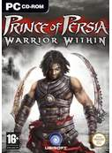 Cover zu Prince of Persia: The Warrior Within