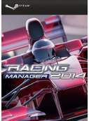 Cover zu Racing Manager 2014