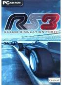 Cover zu Racing Simulation 3