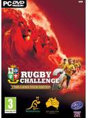 Cover zu Rugby Challenge 2