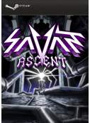 Cover zu Savant - Ascent