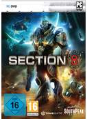 Cover zu Section 8