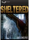 Cover zu Sheltered