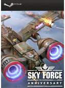 Cover zu Sky Force Anniversary