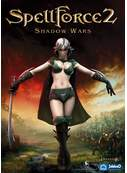 Cover zu Spellforce 2: Shadow Wars