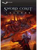 Cover zu Sword Coast Legends