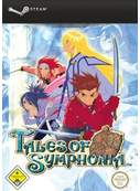 Cover zu Tales of Symphonia
