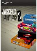 Cover zu The Jackbox Party Pack 3