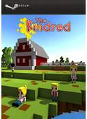 Cover zu The Kindred