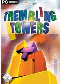 Cover zu Trembling Towers