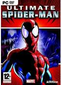 Cover zu Ultimate Spider-Man