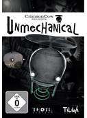 Cover zu Unmechanical