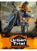 Cover zu Urban Trial Freestyle