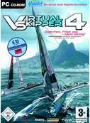 Cover zu Virtual Skipper 4
