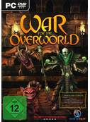 Cover zu War for the Overworld