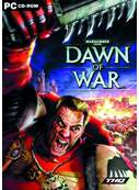 Cover zu Warhammer 40.000: Dawn of War