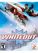 Cover zu Whiteout