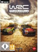 Cover zu WRC FIA World Rally Championship